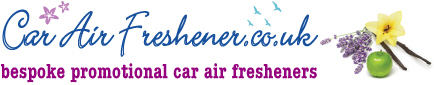 Car Air Freshener.co.uk title logo